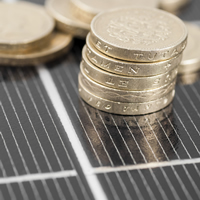solar storage batteries save money