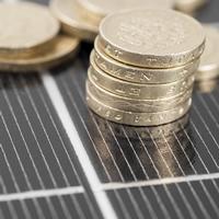 solar storage batteries save money