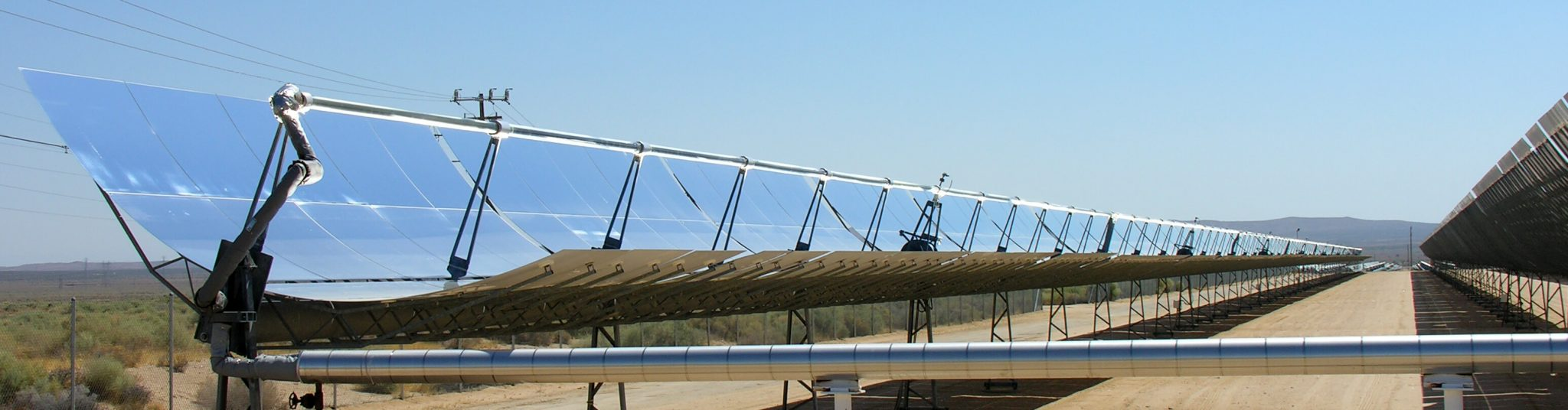 solar panel costs curved parabolic